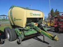 Used 2012 Krone V150