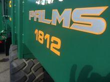 Palms 1812 Maansiirtovaunu
