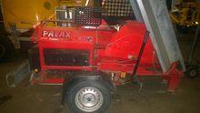 2004 Palax Palax Combi Mobil Ho