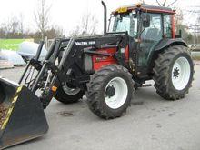 Used 2004 Valtra 900