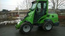 2012 Avant Avant 750