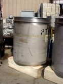 300 gallon HEAVY DUTY STAINLESS