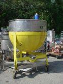 300 gallon STAINLESS STEEL KETT