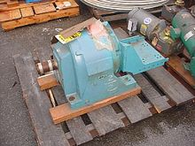 8 HP LINK BELT GEAR REDUCER INL