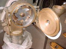 3/4 hp MICRO PULVERIZER GRINDER