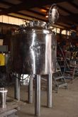 1994 165 GALLON 316 STAINLESS S