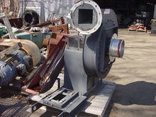 15 HP CENTRIFUGAL BLOWER CHICAG