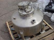 25 gallon 304 SANITARY STAINLES