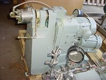 3 HP COLLOID MILL #C-2131
