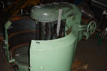 40 GALLON J H DAY PONY MIXER #B