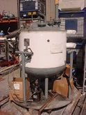 100 GALLON CARBON STEEL REACTOR
