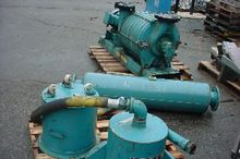 10 HP CENTRAL VACUUM SYSTEM BLO