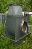 20 HP CENTRIFUGAL BLOWER #G-326