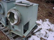 1.5 HP CENTRIFUGAL BLOWER #G-30