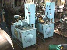 5 HP HYDRAULIC PUMP SYSTEM #P-1
