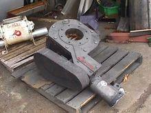 8 inch ROTARY VALVE #G-2211