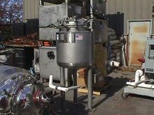 52 gallon 200 liter STAINLESS S