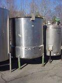 700 gallon STAINLESS STEEL JACK