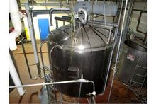 1450 gallon CREPACO STAINLESS S