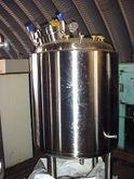 185 gallon 700 liter 316L STAIN