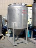 340 gallon 316 STAINLESS STEEL
