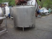 470 gallon GROEN SWEEP JACKETED