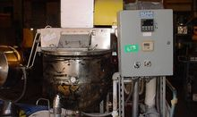 30 gallon GROEN DOUBLE MOTION 3