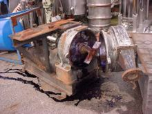 30 HP AIR SWEPT GRINDER PULVERI
