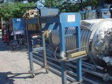 1 cu. ft. 470 mm FILTER PRESS M
