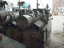 Duplex 50 Hp PREMIER MEDIA MILL