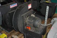5 HP CENTRIFUGAL BLOWER CHICAGO