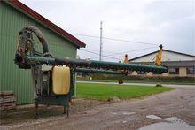 1999 Danfoil 850L, 20 mtr. Lift