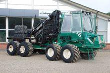 2004 Gremo 950