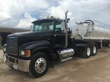 Used 2012 Mack CHU61