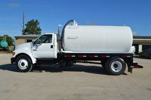 Used 2004 Ford F-750