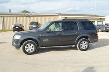 2007 Ford 2007 Ford Explorer 4X
