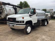 Used GMC Tanker trucks for sale   Machinio