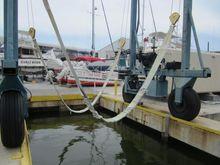 Marine Travelift WWF15000