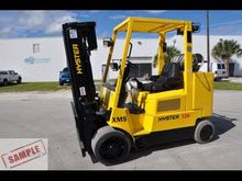 Hyster S120XM