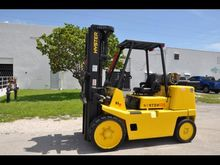 2002 Hyster S135XL2