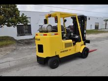 Hyster S120XMSPRS