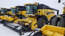 Used Combine Auger Spout 14 for sale  John Deere equipment & more