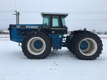 Used 1990 Holland 94