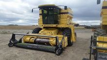 1994 New Holland TR97