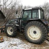 Used 2000 Valtra 640