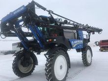 2012 New Holland SP.275F