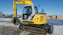 Used 2008 Holland E7