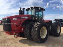 2014 Buhler Versatile 400T4