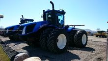 2015 New Holland T9.435