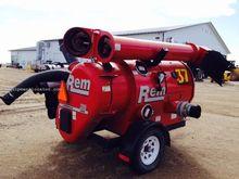 2010 REM Mfg 3700HD